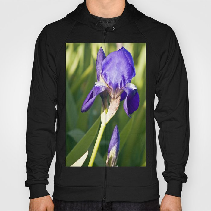 BLUE LILLY Hoody