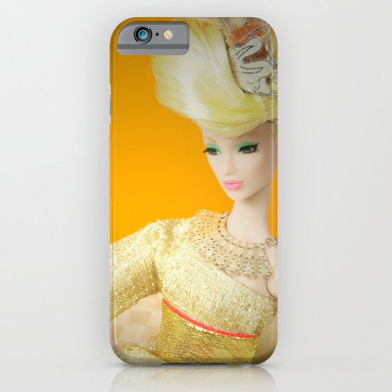 Liquid Lurex iPhone & iPod Case