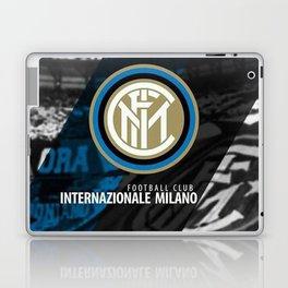 Inter Milan Laptop & iPad Skin