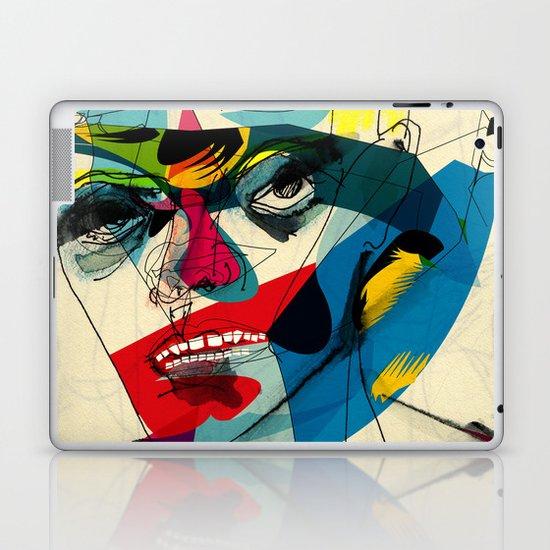 41112 Laptop & iPad Skin