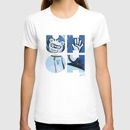 UHOH T-shirt