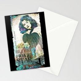 AVA GARDNER - 1 Stationery Cards