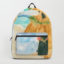 Island Movement Backpack