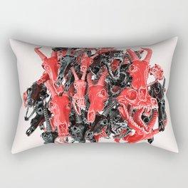 Gang Rectangular Pillow