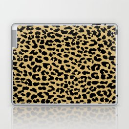 Neon Classic Leopard Laptop & iPad Skin