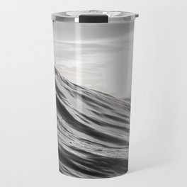 Motion of Water Travel Mug