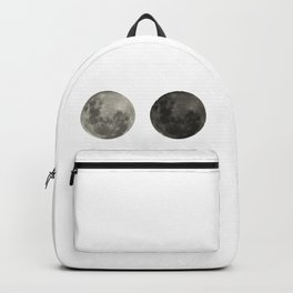 Two Moons I Backpack