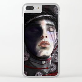 Loyalty Clear iPhone Case