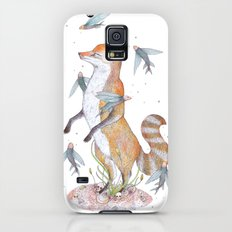 Treasure Island Slim Case Galaxy S5