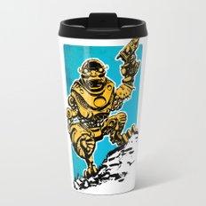 Roboman Travel Mug
