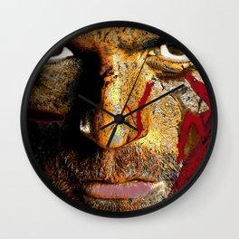 Spartacus 2 Liam McIntyre Wall Clock