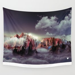 ASCENSION - ∀ Wall Tapestry