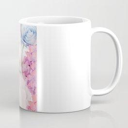 STOP FLOATING AROUND (PEACH) Coffee Mug