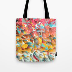 Kaos Summer Tote Bag