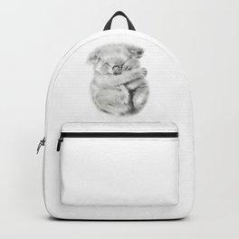 koala bear Backpack