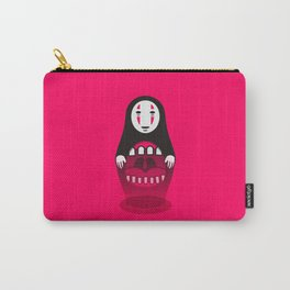 Kaonashi Doll Carry-All Pouch