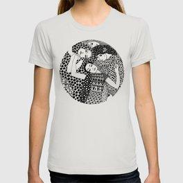 The Virgin. Klimt T-shirt