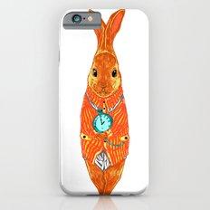 The White Rabbit Slim Case iPhone 6s