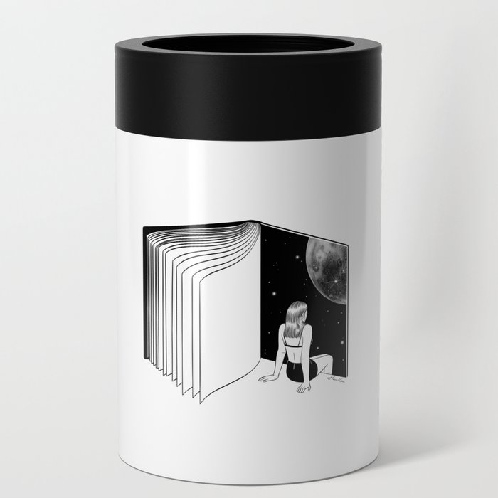 Reading is Dreaming with Your Eyes Open Can Cooler