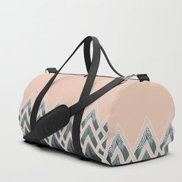 Mountains Déco #society6 #decor #buyart Duffle Bag