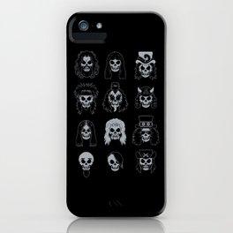 Metalheads iPhone Case