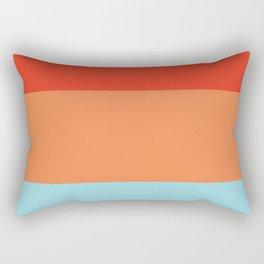 NEVERBEENCAMPING Rectangular Pillow