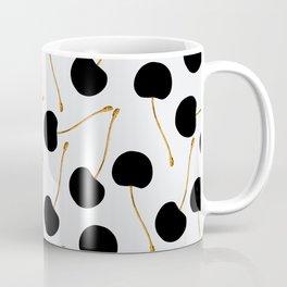 Black Cherries Coffee Mug