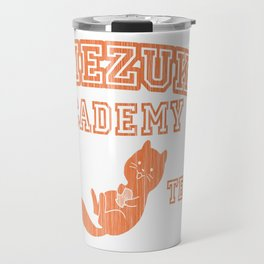 Samezuka - Otter Travel Mug