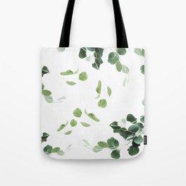 Botanical Celebration #society6 #decor #buyart Tote Bag