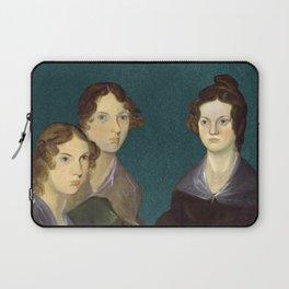 The Brontë Sisters, 1833 Laptop Sleeve