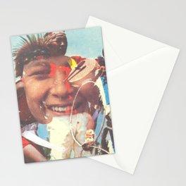 Already Friends Stationery Cards