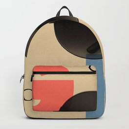 LOOKING GOOD OR COOL Backpack