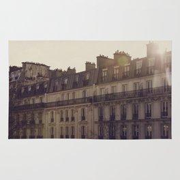 Paris Sunrise Rug