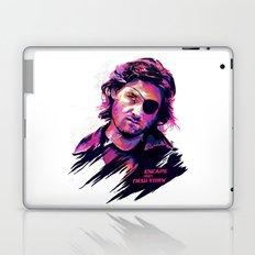 Kurt Russell: BAD ACTORS Laptop & iPad Skin