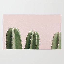 Vintage cactus Rug