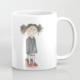 Being a child Coffee Mug