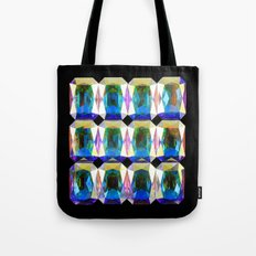Aurora Full Blown Tote Bag