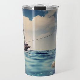 Take My Dream Away  Travel Mug
