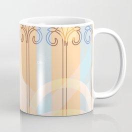Celestial Chains Coffee Mug