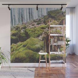 Let Awe Possess Me  Wall Mural