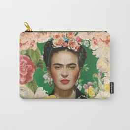 Frida Kahlo IV Carry-All Pouch
