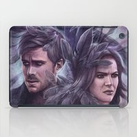 destiny iPad Cases featuring Destiny by Svenja Gosen