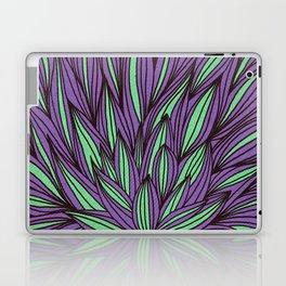 Fabulous flowers Laptop & iPad Skin