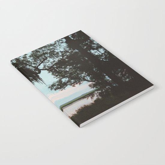 Cumberland Island Notebook