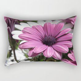 Petalmania Rectangular Pillow