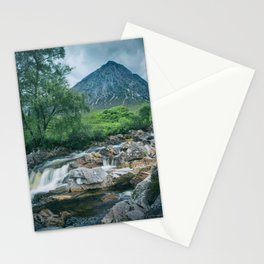 The Great Herdsman III Stationery Cards
