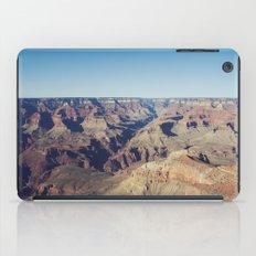 grand canyon iPad Case