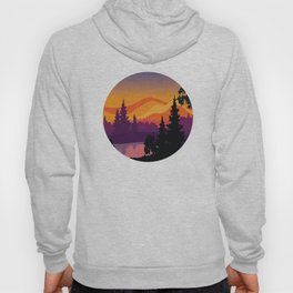My Nature Collection No. 16 Hoody