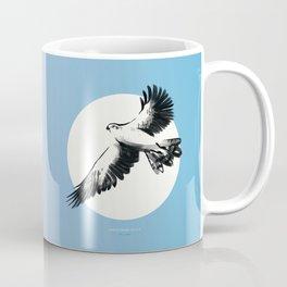 [7.17—7.22] Hawks Learn To Fly Coffee Mug