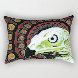 Veðrfölnir Rectangular Pillow